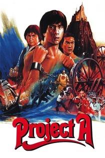 Projekt A (1983) Lektor PL