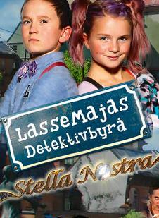 Biuro detektywistyczne Lassego i Mai. Stella Nostra (2015) Lektor PL
