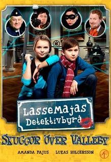 Biuro detektywistyczne Lassego i Mai. Cienie nad Valleby (2014) Lektor PL