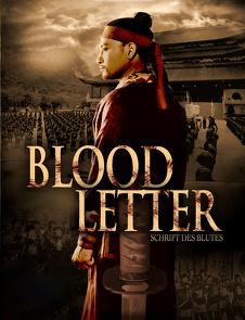 List pisany krwią (2012) Lektor PL