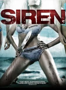 Syrena (2010) Lektor PL