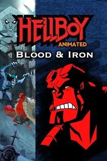 Hellboy - Krew i żelazo (2007) Lektor PL