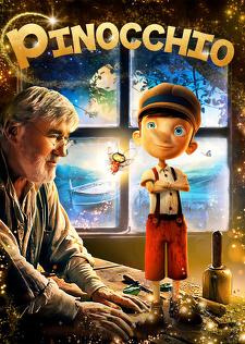 Pinokio (2013) Dubbing PL