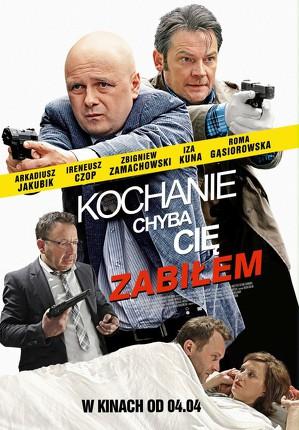 film hd online Ukojenie Solace 2015 Lektor PL Cały film